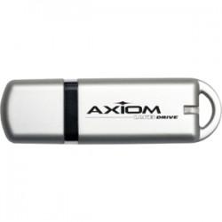 Axiom Memory - USBFD2/64GB-AX - Axiom 64GB USB 2.0 Flash Drive - 64 GBUSB 2.0 - ReadyBoost, LED Indicator, Shock Proof, Vibration Proof