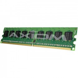 Axiom Memory - 00D4955-AXA - Axiom IBM Supported 4GB Module # 00D4955, 00D4957, 00Y3653 (FRU 4937772) - 4 GB - DDR3 SDRAM - 1600 MHz DDR3-1600/PC3-12800 - ECC - Unbuffered - 240-pin - DIMM
