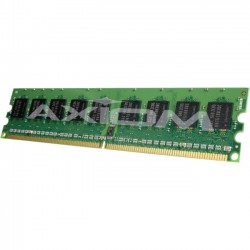 Axiom Memory - 00D4959-AXA - Axiom IBM Supported 8GB Module # 00D4959, 00D4961, 00Y3654 (FRU 4937773) - 8 GB (1 x 8 GB) - DDR3 SDRAM - 1600 MHz DDR3-1600/PC3-12800 - ECC - Unbuffered - 240-pin - DIMM