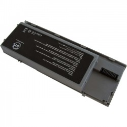 Battery Technology - 312-0383-BTI - BTI Notebook Battery - 5200 mAh - Proprietary Battery Size - Lithium Ion (Li-Ion) - 11.1 V DC - 1 Pack