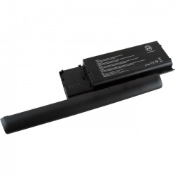 Battery Technology - 312-0386-BTI - BTI Notebook Battery - 6600 mAh - Proprietary Battery Size - Lithium Ion (Li-Ion) - 11.1 V DC - 1 Pack