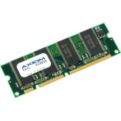 Axiom Memory - Axcs-smmemvlp4g - 4gb Vlp Sdram Module For Cisco # Sm-mem-vlp-4gb - 4 Gb - Sdram