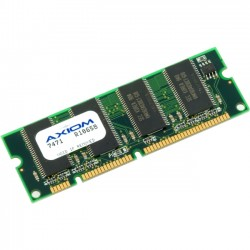 Axiom Memory - AXCS-7815-I3-4G - 4GB DRAM Kit (2 x 2GB) for Cisco # MEM-7815-I3-4GB - 4 GB (2 x 2 GB) - DRAM