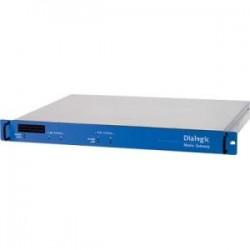 Dialogic - 310-959 - Dialogic DMG2060DTI VoIP Gateway - 1 x RJ-45 - Fast Ethernet