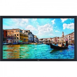 NEC - V652-AVT - NEC Display V652-AVT 65 1080p LED-LCD TV - 16:9 - HDTV - ATSC - 178 / 178 - 1920 x 1080 - 20 W RMS - LED Backlight - 1 x HDMI - Ethernet