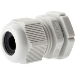 Axis Communication - 5503-761 - AXIS Cable Gland A M20, 5pcs - Cover - 5 Pack