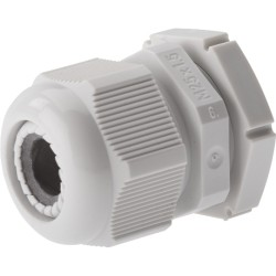 Axis Communication - 5503-831 - AXIS Cable Gland A M25, 5pcs - Cover - 5 Pack