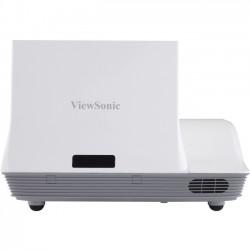 Viewsonic - PJD8353S - Viewsonic PJD8353S 3D DLP Projector - HDTV - 1024 x 768 - XGA - 10,000:1 - 2600 lm - HDMI - USB - Ethernet