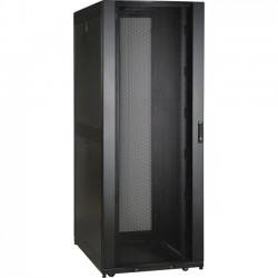 Tripp Lite - SR42UBWDSP1 - Tripp Lite 42U Rack Enclosure Server Cabinet 30 Wide w/ Shock Pallet - 19 42U Wide - 2250 lb x Dynamic/Rolling Weight Capacity - 3000 lb x Static/Stationary Weight Capacity