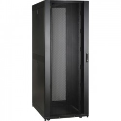 Tripp Lite - SR45UBWDSP1 - Tripp Lite 45U Rack Enclosure Server Cabinet 30 Wide w/ Shock Pallet - 19 45U Wide - 2250 lb x Dynamic/Rolling Weight Capacity - 3000 lb x Static/Stationary Weight Capacity