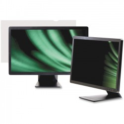 "3M - PF20.0W9 - 3M PF20.0W9 Privacy Filter for Widescreen Desktop LCD Monitor 20.0"" - For 20""Monitor"