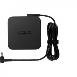Asus - 90XB00JN-MPW010 - Asus UX90W NB Square Adapter UX90W-01 - 90 W Output Power - 19 V DC Output Voltage - 4.74 A Output Current