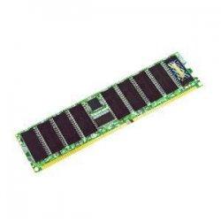 Transcend - TS128MLD64V4J - Transcend 1GB DDR SDRAM Memory Module - 1GB (1 x 1GB) - 400MHz DDR400/PC3200 - Non-ECC - DDR SDRAM - 184-pin DIMM