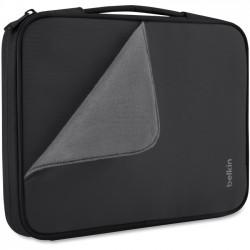 Belkin / Linksys - B2B068-C00 - Belkin Carrying Case (Sleeve) for 10 Tablet - Black