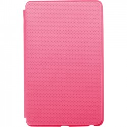 Asus - 90-XB3TOKSL001P0- - Asus Travel Carrying Case (Cover) for 7 Tablet - Pink - Bump Resistant, Scrape Resistant - Polymer - Textured