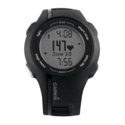 Garmin - 010-00863-30 - Garmin Forerunner 210 GPS Watch - Wrist - 8 Hour - Black