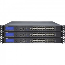 Sonicwall / Dell - 01-ssc-3874 - Sonicwall Supermassive 9000 Series Power Supply Ac Fru - 300 W - 110 V Ac, 220 V Ac