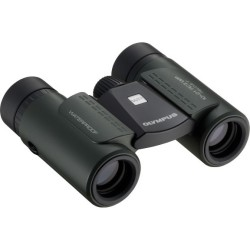 Olympus - 118801 - Olympus RC II 10x21mm Binocular - 10x 21 mm Objective Diameter - Porro - Water Proof - Diopter Adjustment