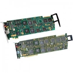 Dialogic - 887-533 - Dialogic 30-Port Digital E1, PCIe - PCI, PCI Express x1 - E-carrier - Plug-in Card