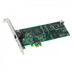 Dialogic - 901-001-07 - Dialogic Brooktrout TR1034 Fax Board - ISDN - ITU-T V.34, ITU-T T.38, ITU-T T.30 - PCI Express x4