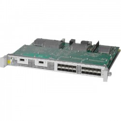 Cisco - ASR1000-2T+20X1GE - Cisco ASR 1000 Fixed Ethernet Line Card, 2x10GE + 20x1GE - For Data Networking, Optical Network - 20 x SFP , 2 x SFP+ 22 x Expansion Slots