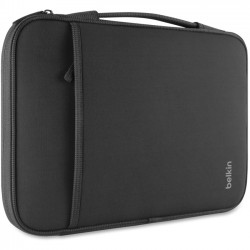 Belkin / Linksys - B2B075-C00 - Belkin - Notebook sleeve - 14 - black