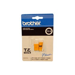 Brother International - TC5 - Brother Replacement Cutter Blade