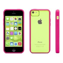 Griffin Technology - GB39085 - Griffin Reveal for iPhone 5C - iPhone - Pink - Polycarbonate