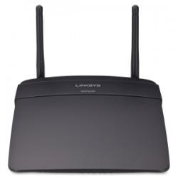 Belkin / Linksys - WAP300N - Linksys Wireless Access Point N300 Dual Band WAP300N - Wireless access point - Wi-Fi - Dual Band