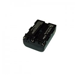 Battery Technology - BTI-SY-IM - BTI Rechargeable Camera Battery - Lithium Ion (Li-Ion) - 7.4V DC