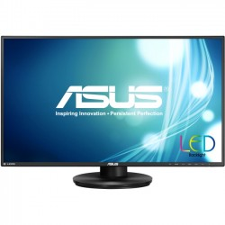 Asus - VN279QL - 27 LED Ultra Wide View Super