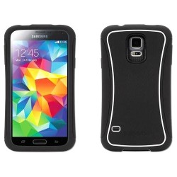 Griffin Technology - GB39852 - Griffin Survivor Smartphone Case - Smartphone - Black, White