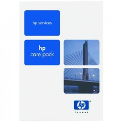 Hewlett Packard (HP) - UQ823E - HP Care Pack - 5 Year - Service - Next Business Day - On-site - Technical