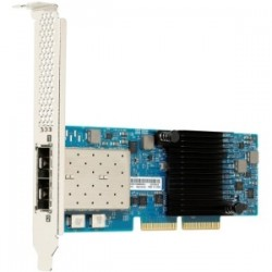 Lenovo - 00D1996 - Lenovo Emulex VFA5 ML2 Dual Port 10GbE SFP+ Adapter For Lenovo System x - PCI Express x8