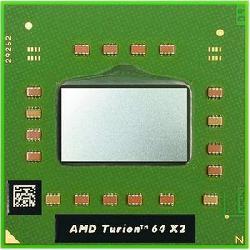 AMD (Advanced Micro Devices) - TMDTL60HAX5CT - AMD Turion 64 X2 Dual-Core TL-60 2.0GHz Processor - 2GHz