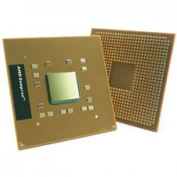 AMD (Advanced Micro Devices) - SMS3500HAX4CM - AMD Mobile Sempron 3500+ 1.8GHz Processor - 1.8GHz