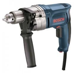 """Bosch - 1034VSR - Bosch 1/2"""" High-Torque Drill - Driver Drill - 0.50"""" Chuck"""