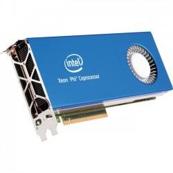 Lenovo - 00FP670 - Lenovo Intel Xeon Phi 3120A Heptapentaconta-core (57 Core) 1.10 GHz Coprocessor Upgrade - PCI Express x16 - 28.50 MB - 64-bit Processing - 22 nm - 300 W