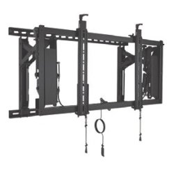NEC - KT-TMX4C - NEC Display KT-TMX4C Wall Mount for LCD Monitor - 55 Screen Support
