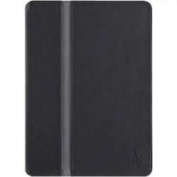 Belkin / Linksys - F7N101B1C00 - Belkin Formfit Carrying Case for iPad Air - Blacktop - Velvet Interior - 9.6 Height x 7 Width x 0.6 Depth