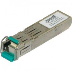 Transition Networks - TN-GLC-ZX-SM-12 - Transition Networks TN-GLC-ZX-SM-12 SFP (mini-GBIC) Module - 1 x 1000Base-LX1