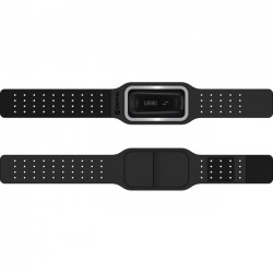 Griffin Technology - GB40139 - Griffin Sleep Sport Band for Fitbit, Misfit, and Sony SmartBand - 1 - 1 Height x 6.5 Width x 5.9 Length - Black - Spandex