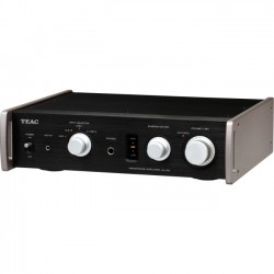 Tascam / TEAC - HA-501-B - Teac HA-501 Dual-Monuaral Headphone Amplifier
