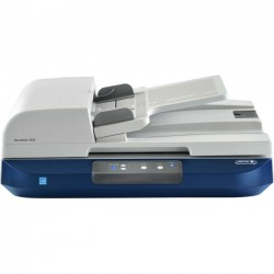 Visioneer - 4830I/NSE-A - Xerox DocuMate 4830i/NS3-A Flatbed Scanner - 600 dpi Optical - 24-bit Color - 8-bit Grayscale - 50 ppm (Mono) - Duplex Scanning - USB