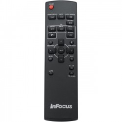 InFocus - HW-MP-REMOTE - InFocus Remote Control for Mondopad or BigTouch - For Digital Signage System