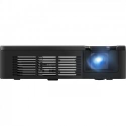 Viewsonic - PLED-W800 - Viewsonic PLED-W800 DLP Projector - 720p - HDTV - 16:10 - Front - LED - 30000 Hour Normal Mode - 1280 x 800 - WXGA - 120,000:1 - 800 lm - HDMI - USB - 65 W