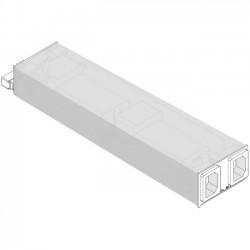 Lantronix - FR2ACPS01 - Lantronix SLC 8000 Dual 100 to 240 VAC Power Supply Module - 120 V AC, 230 V AC