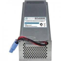 eReplacements - SLA27-ER - eReplacements UPS Battery Pack - Sealed Lead Acid (SLA)