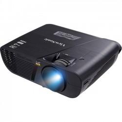 Viewsonic - PJD6350 - Viewsonic PJD6350 3D Ready DLP Projector - 720p - HDTV - 4:3 - 200 W - 1024 x 768 - XGA - 20,000:1 - 3300 lm - HDMI - VGA In - 3 Year Warranty