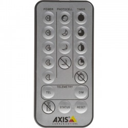 Axis Communication - 5800-931 - AXIS T90B Remote Control - For Infrared Illuminator